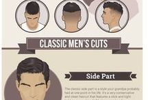 HairstyleS .. / Haircut ideas ... ! ;)