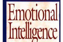Daniel Goleman e a Inteligência Emocional... <3 / A Inteligência Emocional é a minha grande paixão investigativa e pano de fundo das minhas teses de Mestrado e Doutoramento... daí a razão desta página... <3
