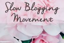 BLOGGING + SOCIAL MEDIA / from seo to writers block / blogging and social media tips / from blog to business / growing and developing blogs and social media / website / photography