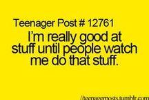 True Story ! / :D :D :D :D :D :D :D :D :D :D :D