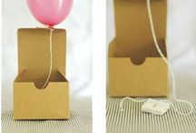 gifts / gifts | presents | inspiration | diy