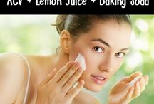 Health and beauty / Tips