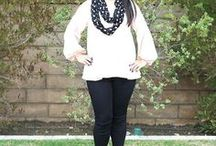 TBB Fall and Winter Fashion / Fall favorites and trends