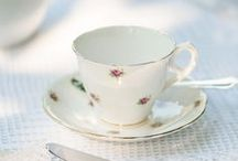 My Afternoon Tea / Here you can find traditional and inspiring recipes for Afternoon Tea as well as some background information on this delightful ritual.