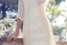 Casamentos: vestidos e acessórios...
