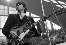 Rolling Stones in Münster, 1965 / Am 11. September 1965 gaben die Rolling Stones ihr erstes Deutschlandkonzert in der Halle Münsterland.