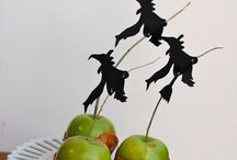 Halloween Party / Ideas for a Halloween themed party
