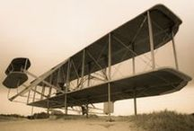 The Wright Brothers & Birth Of Aviation