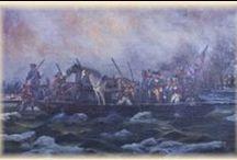 1776 - Revolutionary War