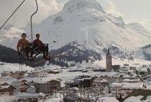 Winter Historisch / Historische Bilder aus der Winterzeit.