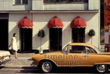 Best of 60er Jahre / Die besten Bilder aus den 1960er Jahren.