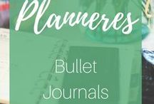 Bujo, Planners & Journals / Track the past, organise the present, and plan for the future. It's a journal thing!  It's journaling at the speed of life. Bullet Journal, stationery and everything Bujo related!  Become more mindful of your habits.  See more http://bit.ly/2CsSFjN