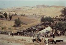 Marokko, 1960er / Bilder aus Marokko in den 1960er Jahren.