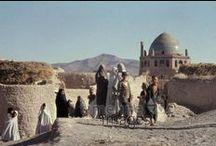 Iran, 1960er / Bilder aus dem Iran in den 1960er Jahren.