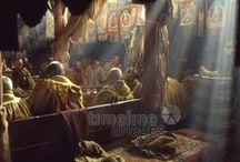 Tibet, 1980er / Bilder aus Tibet in den 1980er Jahren.