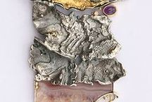 Bijutaria - Pendentes... <3 / Pendentes / Medalhões para Colares