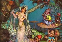 Peg's Fairytales