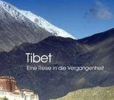 Tibet / Reisefotografien aus Tibet.