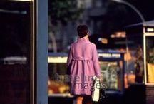 Jacken und Mäntel 40er-70er Jahre