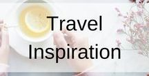 Travel Inspiration / This board has all the best travel inspiration for the UK, Europe, America and the rest of the world. Whether you are looking to go to Disney, London, Portugal or you are just looking for ideas, everything you need is right here.