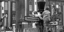 Berlin, 60er Jahre / Historische Aufnahmen aus dem Berlin der 60er Jahre.