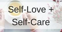 Self-care, Positivity and Self-Love / I believe women are beautiful at every shape and size, and that confidence does the body good. Sharing body positivity and self-love tips, inspiration, mental health tips and self-care, and so much more!