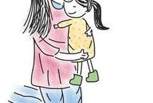 Tipps für eine gelungene Beziehung zum Kind / Kämpf nicht gegen dein Kind, sondern sagt die Wahrheit über dich. So entsteht wahre Begegnung mit deinem geliebten Kind. Hier erhältst du Tipps wie du die Verbindung mit deinem Kind wieder herstellen kannst.