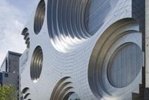 Architecture / by Yübbîę Umoh