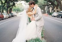 Weddings & Receptions at Degas House / New Orleans Historical Wedding and Reception Venue http://www.degashouse.com / by Degas House