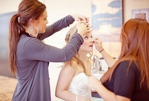 Going to the Chapel / It's one of the most special days of your life.....and you want all the details to be perfect! The bridal hair stylists at our Goshen salon understand! We are specialists in wedding and bridal hair styles of all types---- from sophisticated updos to soft flowing tousled romantic styles. Schedule a bridal hair and makeup consultation with one of our experienced stylists. Check out our bridal packages at SalonJGoshen.com / by Salon J