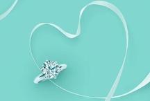 Tiffany Style / Wedding and Bridal Shower in Tiffany Blue