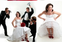 Red Carpet / Old Hollywood Glamour, Oscar Party Ideas and Red Carpet Wedding inspiration.