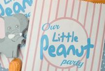 Baby Mania / Baby Shower, Gender Reveal and other Adorable Baby Ideas