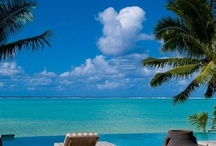 Paradise / I want to go there!