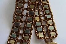 Schmuck - Tila Beads