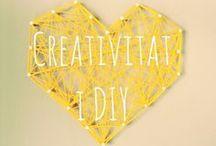 Creativitat i DIY