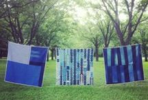 Mostly Quilts / by Karin Peirce