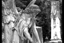 Statues, Monuments, & Grave Stones / Monuments & Statues / by Vicci Stoeckel