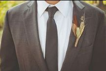 Groom/groomsmen