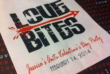 Stupid Cupid / Anti-Valentines Day Party Ideas