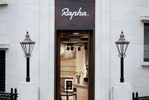 Rapha / Sykkelklær