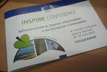 Trilogis @INSPIRE EU Conference