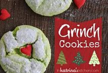 Holiday Recipes / Recipes and Holiday Inspiration for Homemade Goodies
