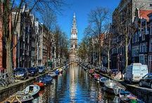 """~~ Beautiful streets ~~ / If you want to join the board, follow the board & comment """"Add Me"""" by one of my pins."""