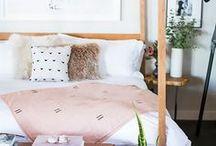 • BEDROOM • / Bedrooms
