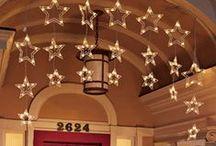 Stars / Stars, surpassed horizons, ancestry, festivals.