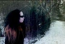 Winter is coming / Eeppinen post apokalyptinen kuvasarja.  https://seurallinenerakko.blogspot.com/