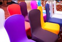 Chair Covers / Wedding & Events chair covers