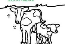 Eco Picture Books / Earth Care picture books