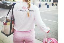 w h a l e   l i f e / I have a obsession with vineyard vines
